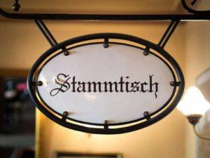 Stammtisch mit Steaks oder Bratwurstsemmeln oder ... @ TC Gelände
